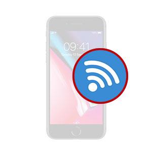 iPhone 8 Plus WiFi Repair Dubai, My Celcare JLT,
