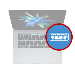 apple MacBook Pro A1707 Pro Keyboard Replacement Dubai, My Celcare JLT