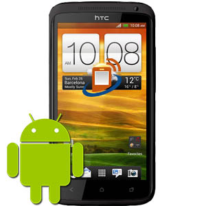 HTC One X Software Faults