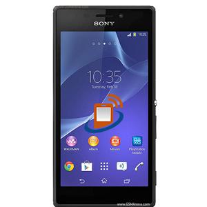 Sony Xperia M2 Repair