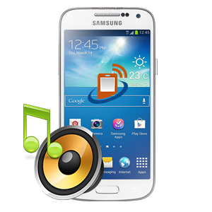 Samsung S4 Mini Loudspeaker Repair