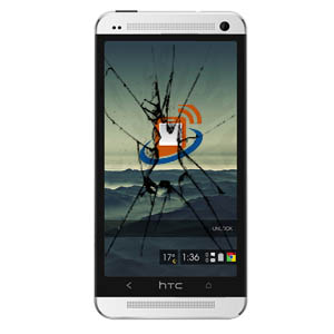 HTC One Mini LCD / Display Screen Repair