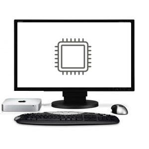 Mac mini Logic Board Repair