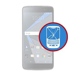 BlackBerry DTEK 50 LCD Screen Replacement Dubai, My Celcare JLT,