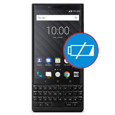 BlackBerry Key2 Battery Replacement Dubai