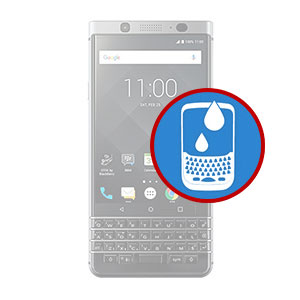BlackBerry Keyone Liquid Damage Repair Dubai, My Celcare JLT