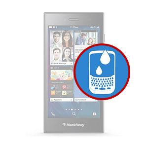 BlackBerry Z30 Liquid Damage Repair Dubai, MY Celcare JLT,