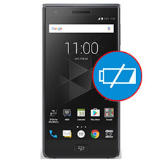 BlackBerry Motion Battery Replacement Dubai
