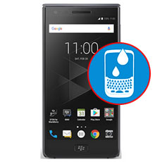 BlackBerry Motion Liquid Damage Repair Dubai