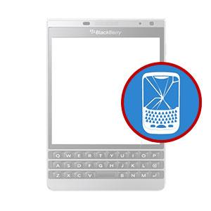 BlackBerry Passport LCD Screen Replacement Dubai,