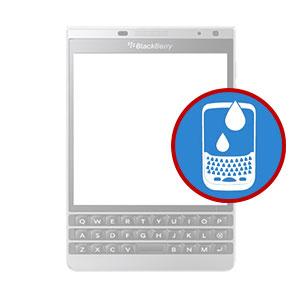 BlackBerry Passport Liquid Damage Repair Dubai,