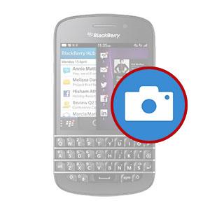 BlackBerry Q10 Camera Replacement Dubai, My Celcare JLT,