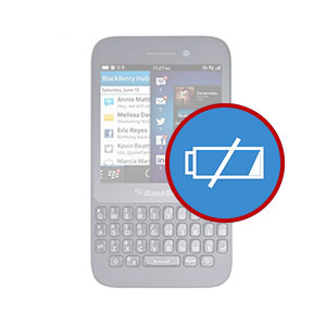BlackBerry Q5 Battery Replacement Dubai, My Celcare JLT