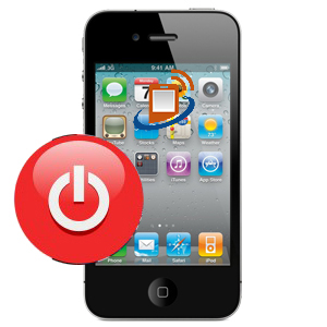 iPhone 4 Power Button Repairs