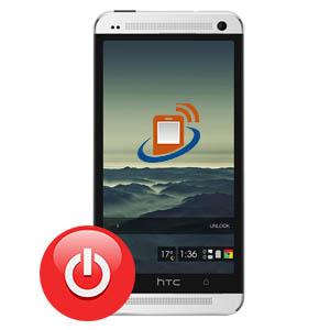 HTC One Mini Power Button Repair