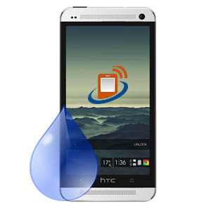 HTC One Mini Water / Liquid Damag Recovery