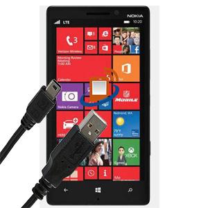 Nokia Lumia 1320 USB / Charging Port Repair