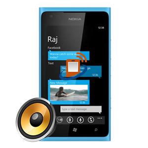 Nokia Lumia 900 Earpiece Repair