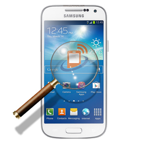 Samsung S4 Mini Unknown Fault / Problem Diagnosis