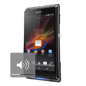 Sony Xperia L Volume & Mute Buttons Repair
