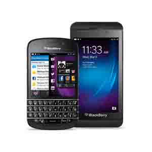BlackBerry Repair Dubai