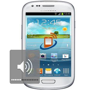 Samsung S3 Mini Volume & Mute Buttons Repair