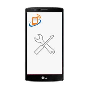 LG G FLEX Liquid Damage Repair