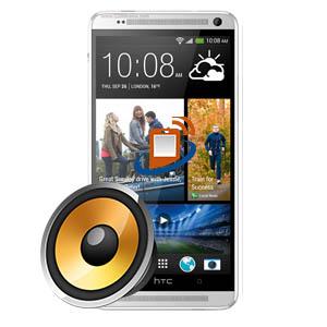 HTC One Max Earpiece Repair