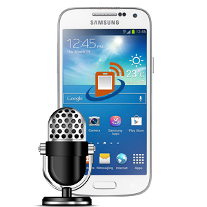 Samsung S4 Mini Microphone Repair
