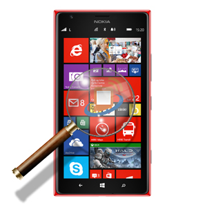 Nokia Lumia 1520 Unknown Fault / Problem Diagnosis