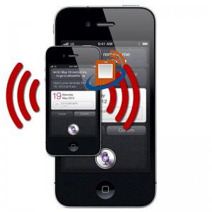 iPhone 4S Vibration Motor