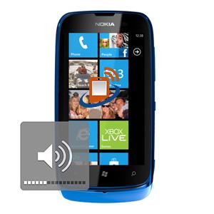 Nokia Lumia 610 Volume & Mute Buttons Repair