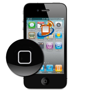 iPhone 4 Home Button Repairs