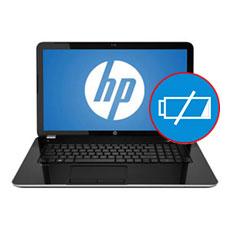 HP Laptop Battery Replacement Dubai