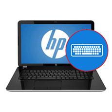 HP Laptop Keyboard Replacement Dubai