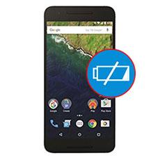 Huawei Nexus 6P Battery Replacement Dubai