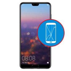 Huawei P20 Pro LCD Screen Replacement Dubai