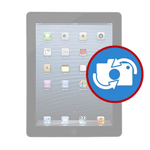 iPad 3 Front Camera Replacement in Dubai, My Celcare JLT,