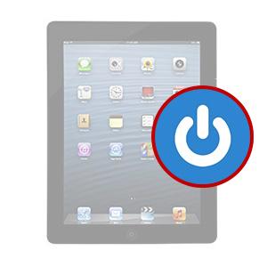 Apple iPad 3 Power Button Repair in Dubai, My Celcare JLT,
