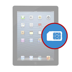 Apple iPad 3 SIM Card Repair in Dubai, My Celcare JLT,