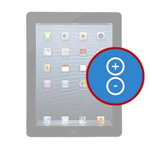 iPad 3 Volume Button Repair in Dubai, My Celcare JLT,
