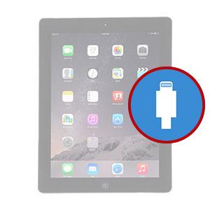 iPad 4 Dock Connector Repair in Dubai, My Celcare JLT,