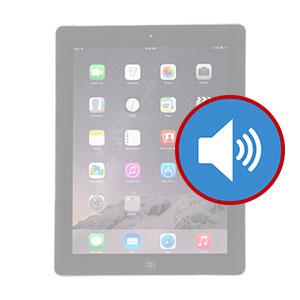 iPad 4 Loud Speaker Replacement in Dubai, My Celcare JLT,