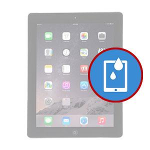 iPad 4 Water Damage Repair in Dubai, My Celcare JLT,