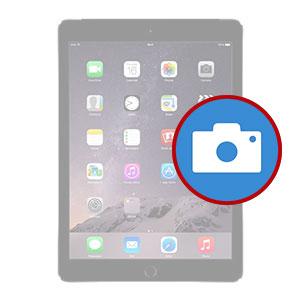 iPad Air 2 Back Camera Replacement Dubai my celcare jlt