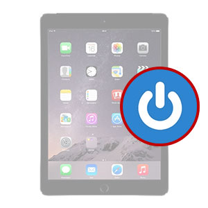 iPad Air 2 Power Button Replacement Dubai My Celcare JLT