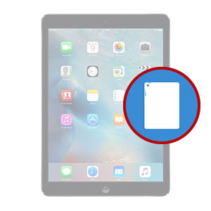 iPad Air Back Cover Replacement Dubai, My Celcare JLT,