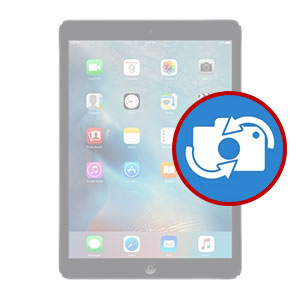 iPad Air Front Camera Replacement Dubai, My Celcare JLT,