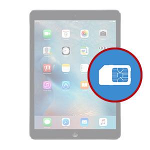 iPad Air Sim Reader Repair in Dubai, My Celcare JLT,