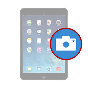 iPad Mini 2 Back Camera Replacement in Dubai, My Celcare JLT,